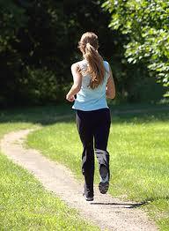 atividade física moderada
