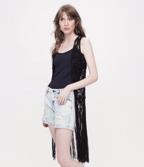 imagem 20 470x545 - Os COLETES DE RENDA femininos são um charme e tem modelos diferentes