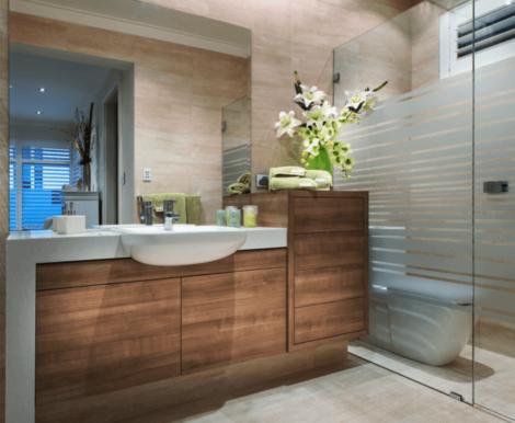 fotos de banheiros planejados 1 470x386 - FOTOS DE BANHEIROS Planejados e Decorados, perfeitos