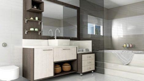 fotos de banheiros planejados 4 470x265 - FOTOS DE BANHEIROS Planejados e Decorados, perfeitos