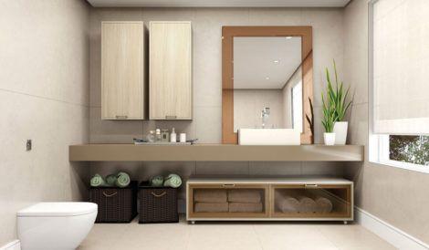 fotos de banheiros planejados 9 470x274 - FOTOS DE BANHEIROS Planejados e Decorados, perfeitos