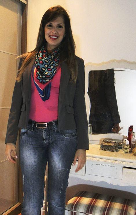 imagem 5 470x744 - BLAZER FEMININO, com saia, vestido ou calça está em alta