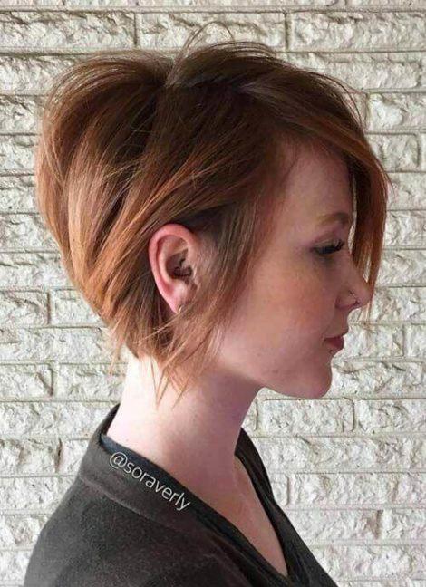 cabelos curtos repicados 8 470x648 - Cabelos curtos REPICADOS são aposta para verão