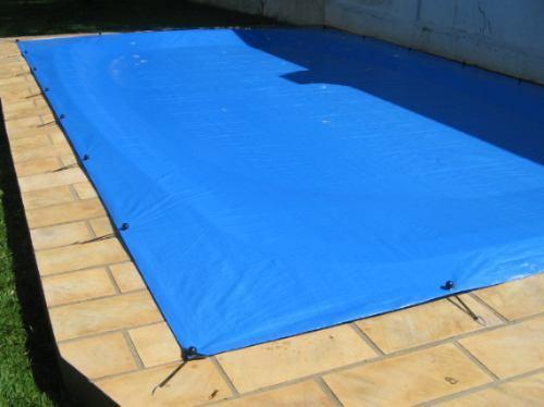Capa de piscina vantagens e modelos s detalhe - Parches para piscinas de lona ...