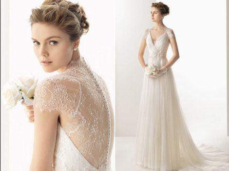 vestido de noiva simples 1 470x350 - VESTIDO DE NOIVA SIMPLES : Modelitos curtos e longos especiais