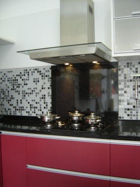 coifas para cozinha planejada 3 470x627 - Coifas para cozinha PLANEJADA, veja modelos
