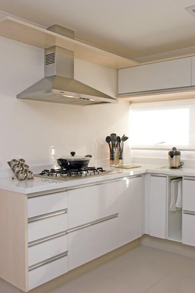imagem 11 2 - Coifas para cozinha PLANEJADA, veja modelos