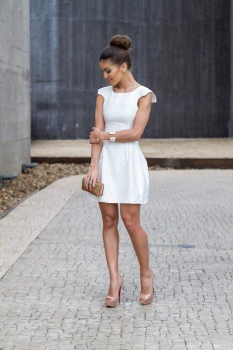 imagem 20 1 470x706 - Vestidos básicos SIMPLES para o dia a dia