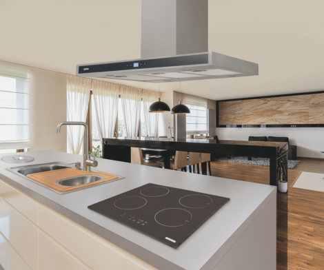 imagem 20 470x392 - Coifas para cozinha PLANEJADA, veja modelos