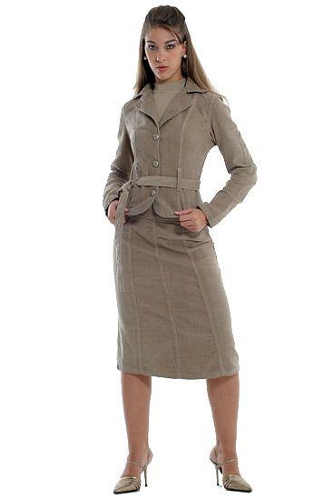 imagem 22 3 - TERNINHO FEMININO com calça ou saia ( Pra momentos formais )