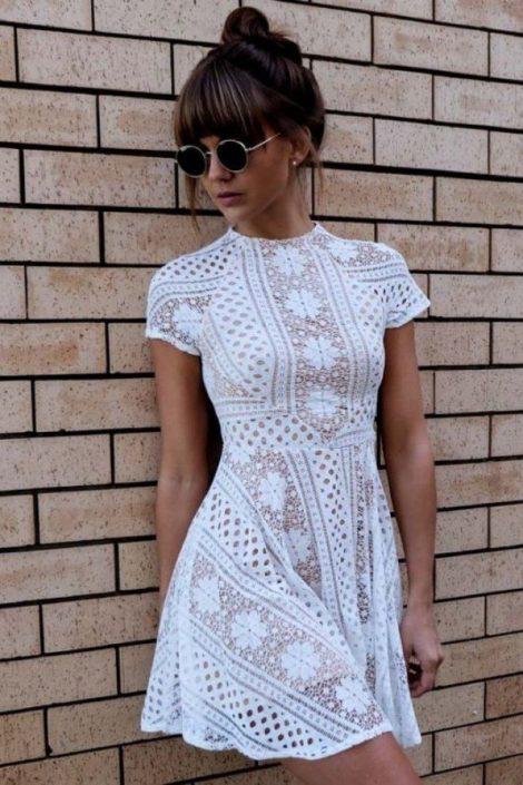 imagem 25 1 470x705 - Vestidos básicos SIMPLES para o dia a dia