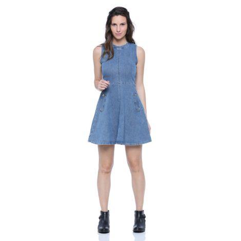 imagem 27 470x470 - Vestidos básicos SIMPLES para o dia a dia