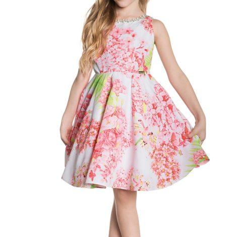 vestido infantil de de festa 6 470x470 - VESTIDO INFANTIL DE FESTA: casamento, aniversario e mais