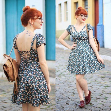 vestidos basicos simples 1 470x470 - Vestidos básicos SIMPLES para o dia a dia
