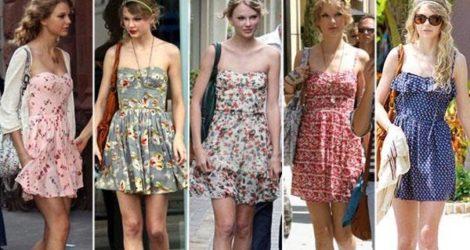vestidos basicos simples 3 470x250 - Vestidos básicos SIMPLES para o dia a dia