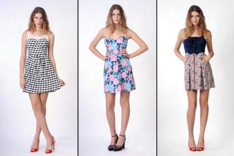 vestidos basicos simples 5 470x313 - Vestidos básicos SIMPLES para o dia a dia