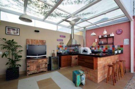 cozinha com moveis rusticos 4 470x310 - Móveis RÚSTICOS para Casa, veja cada ambiente