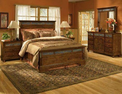 moveis rusticos o quarto 5 470x362 - Móveis RÚSTICOS para Casa, veja cada ambiente