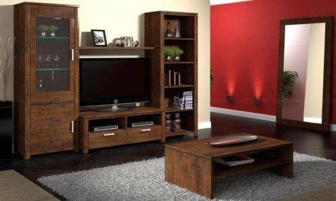 moveis rusticos para sala 1 470x282 - Móveis RÚSTICOS para Casa, veja cada ambiente