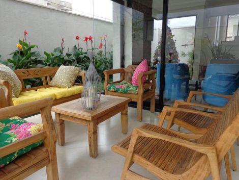 moveis rusticos para varanda 1 470x353 - Móveis RÚSTICOS para Casa, veja cada ambiente