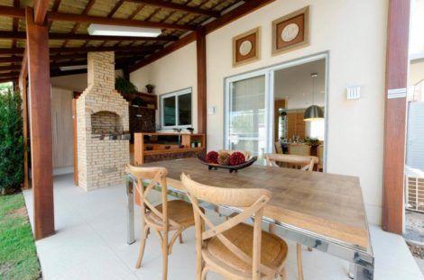 moveis rusticos para varanda 4 470x311 - Móveis RÚSTICOS para Casa, veja cada ambiente