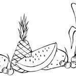 desenho para pano de prato foto 3 150x150 - Conheça os mais lindos desenhos para panos de prato