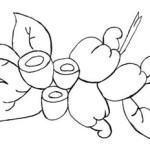 desenhos para pano de prato foto 1 150x150 - Conheça os mais lindos desenhos para panos de prato