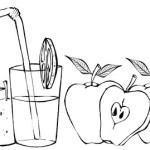 desenhos para pano de prato foto 2 150x150 - Conheça os mais lindos desenhos para panos de prato