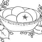 desenhos para pano de prato foto 7 150x150 - Conheça os mais lindos desenhos para panos de prato