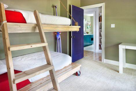imagem 17 470x313 - Quarto com cama BELICHE veja como decorar
