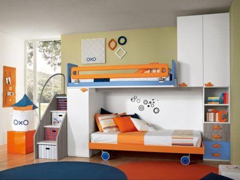 imagem 20 470x352 - Quarto com cama BELICHE veja como decorar