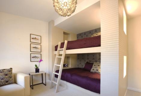 imagem 26 1 470x321 - Quarto com cama BELICHE veja como decorar