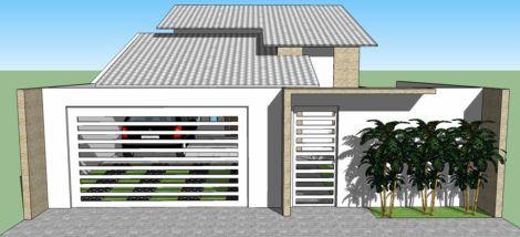 casas populares fachada 7 470x214 - Fachadas de CASAS POPULARES - fotos de modelos