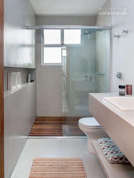 banheiro pequeno 4 470x626 - Dicas para decoração de BANHEIRO PEQUENO