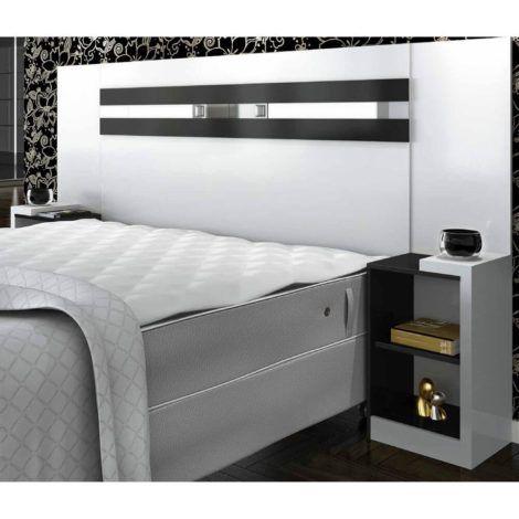 cabeceira de cama box 3 470x470 - Quartos decorados com CABECEIRA de cama box