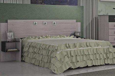 cabeceira de cama box 6 470x313 - Quartos decorados com CABECEIRA de cama box