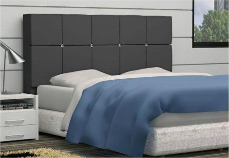 imagem 18 470x325 - Quartos decorados com CABECEIRA de cama box