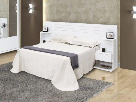 imagem 22 470x353 - Quartos decorados com CABECEIRA de cama box