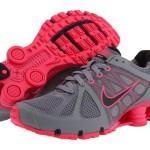 tênis da  Nike 4