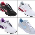 tênis da  Nike 6