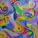 quadros artisticos 4