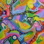 quadros artisticos 7