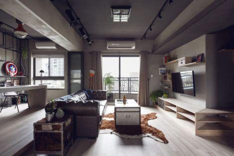 imagem 15 470x313 - SOFÁ DE COURO para sala de estar, veja