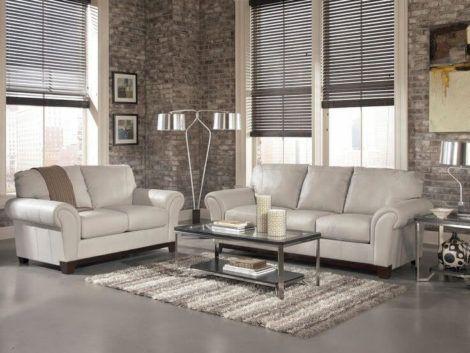 imagem 25 470x353 - SOFÁ DE COURO para sala de estar, veja