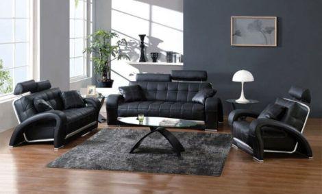 imagem 6 470x283 - SOFÁ DE COURO para sala de estar, veja