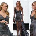 vestido curto de renda 2014 3
