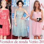 vestido curto de renda 2014 7