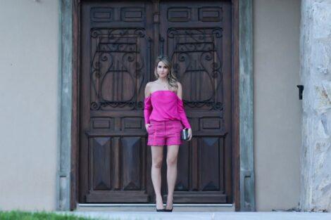 imagem 29 470x313 - Modelos de Blusa CIGANINHA com calça, shorts, saia