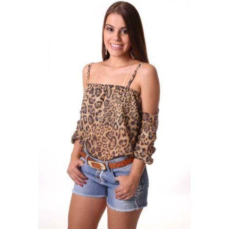 modelos de blusa ciganinha 9 470x470 - Modelos de Blusa CIGANINHA com calça, shorts, saia