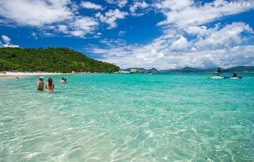 Praia jurere internacional - 2 4